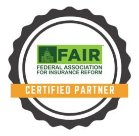 FAIR Certified Partner-seal