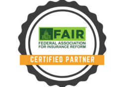 FAIR Certified Partner.FINAL