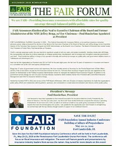 FAIR_Newsletter_Dec2019