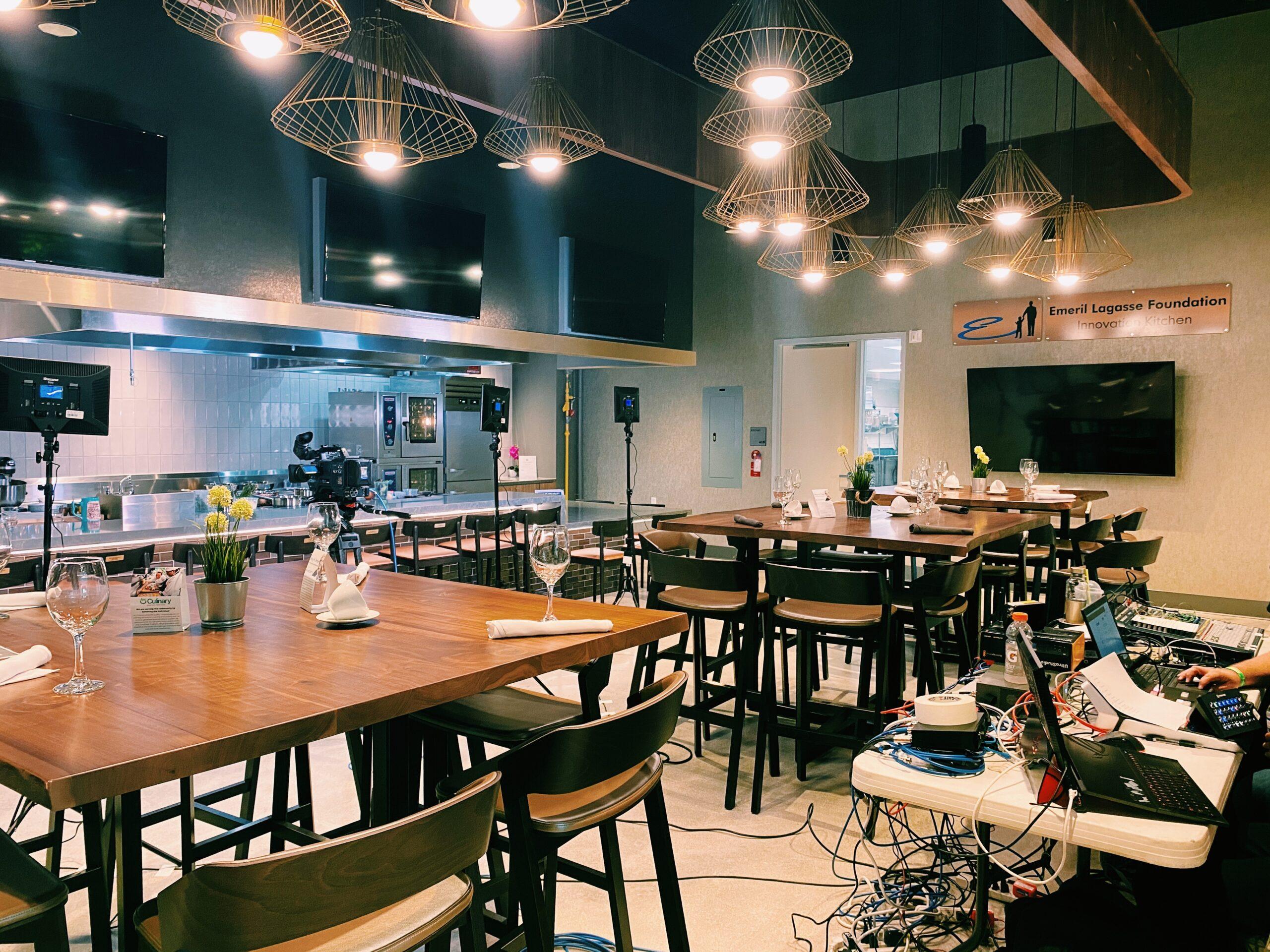 Arc Culinary Kitchen